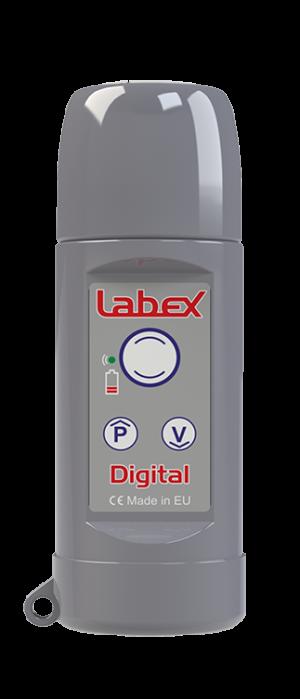 Electrolarynx Labex Digital