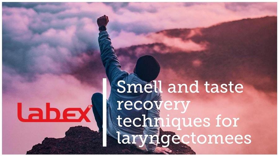 Методы восстановления запаха и вкуса при ларингэктомии